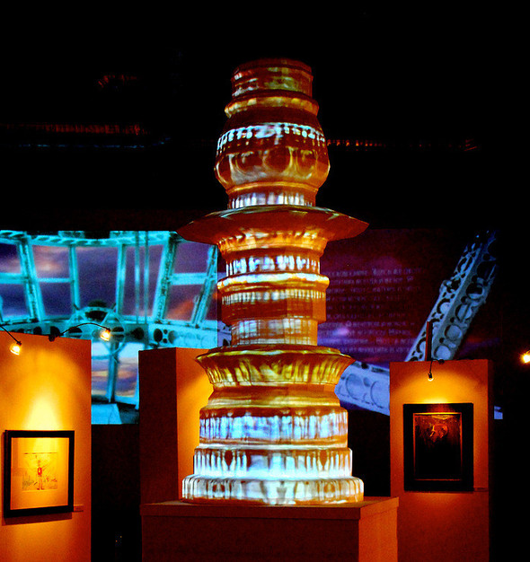 Гид по выставкам: «Фестиваль новой культуры». Изображение № 13.
