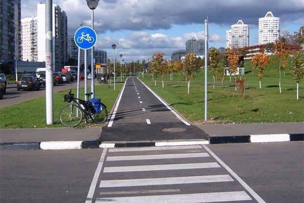 Что происходит с велодорожками в Петербурге?. Изображение № 4.