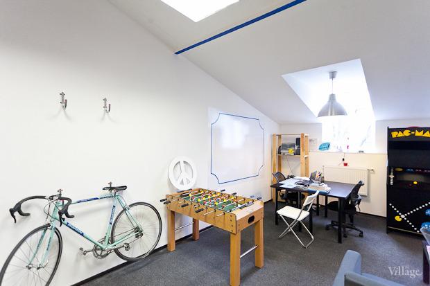 Офис недели (Петербург): Dange Design Studio. Изображение № 12.
