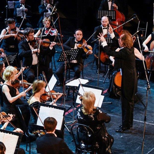 «Усадьба Jazz», опера под открытым небом, велокарнавал иещё 13событий выходных. Изображение № 19.