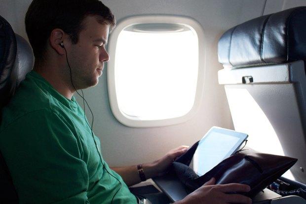 Интернет летает: Александра Шевелева о Wi-Fi в самолётах. Изображение № 3.