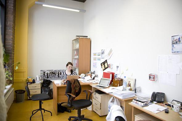 Изображение 45. Новое Место: Британская высшая школа дизайна.. Изображение № 44.