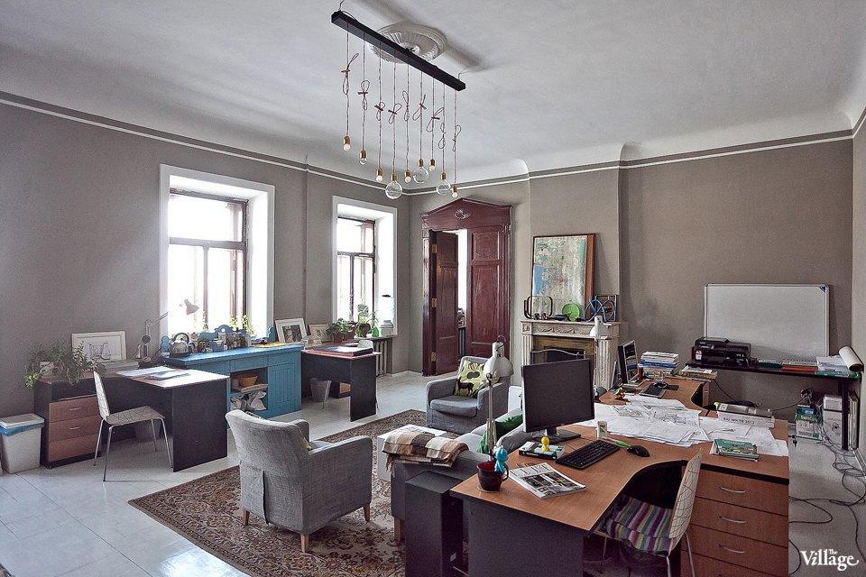 Офис недели (Петербург): Студия дизайна братьев Жилиных. Изображение № 22.