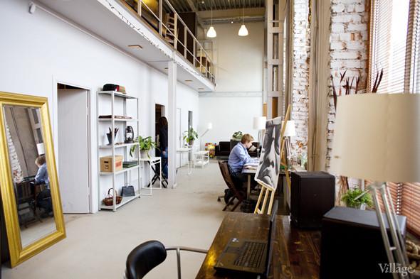 Офис недели (Москва): Robusto. Изображение № 11.