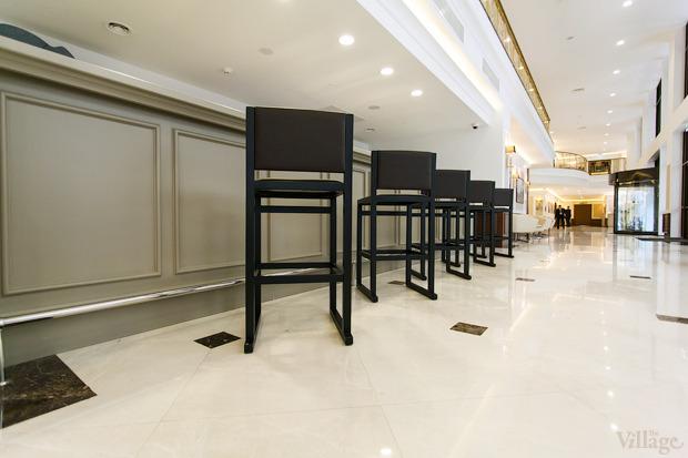 На Подоле открылся Radisson Blu Hotel. Зображення № 8.