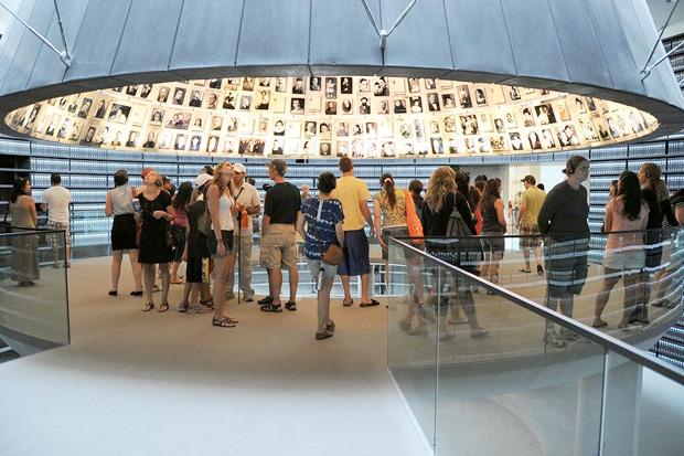 Иностранный опыт: 5еврейских музеев вмире. Изображение № 25.
