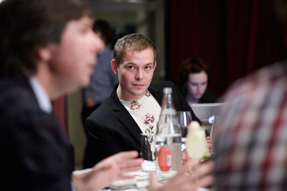 Разговоры на ужине: Старые и новые развлечения Москвы. Изображение № 18.