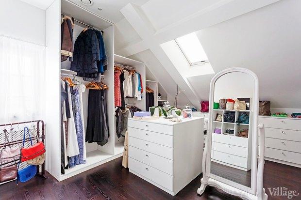 Квартирный вопрос: Как организовать гардероб?. Изображение № 1.