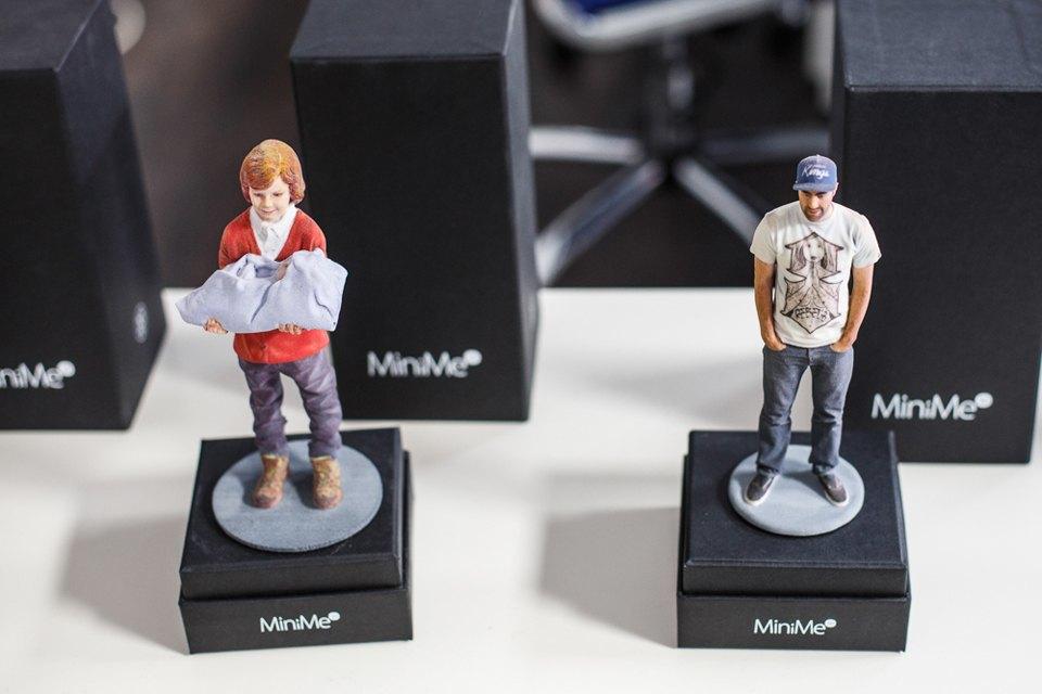 Как открыть студию печати 3D-статуэток. Изображение № 7.