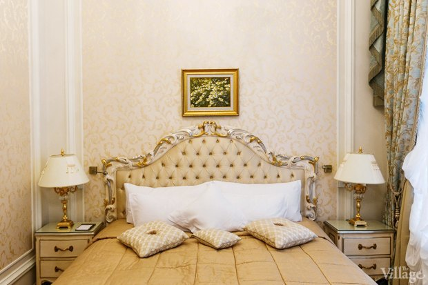 Фото дня: Как выглядит отель Государственного Эрмитажа в Петербурге. Изображение № 8.