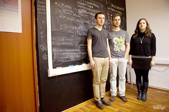 Дом творчества юных: 8 молодых архитектурных студий. Изображение № 28.