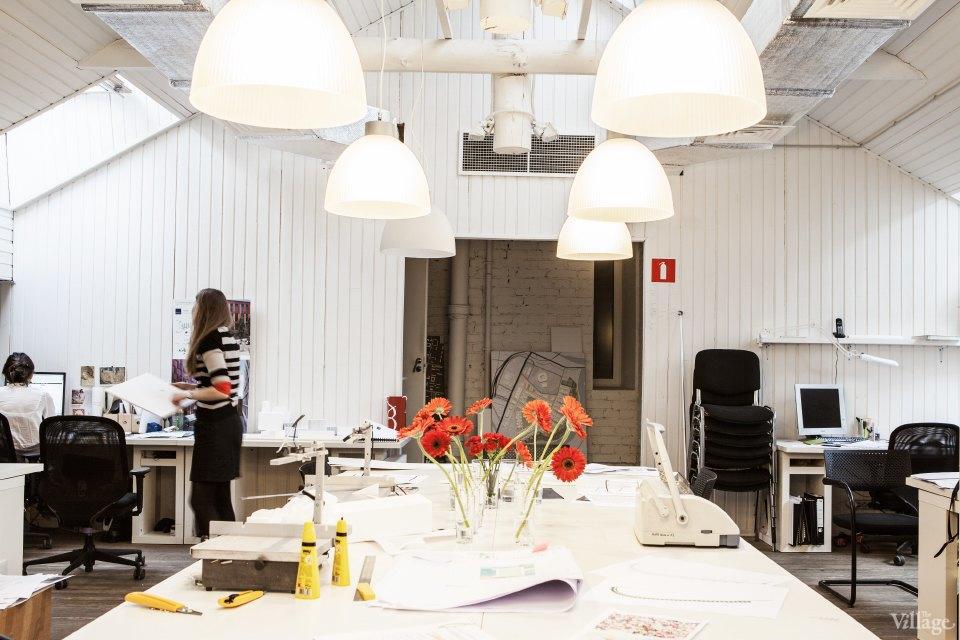 Офис недели (Москва): «Цимайло Ляшенко &Партнёры». Изображение № 17.