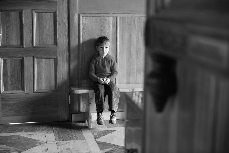 Камера наблюдения: Москва глазами Виктории Ивлевой. Изображение №9.