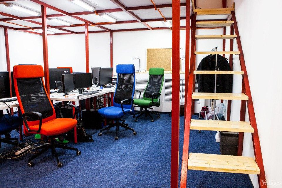 Офис недели (Москва): Radugadesign. Изображение № 4.