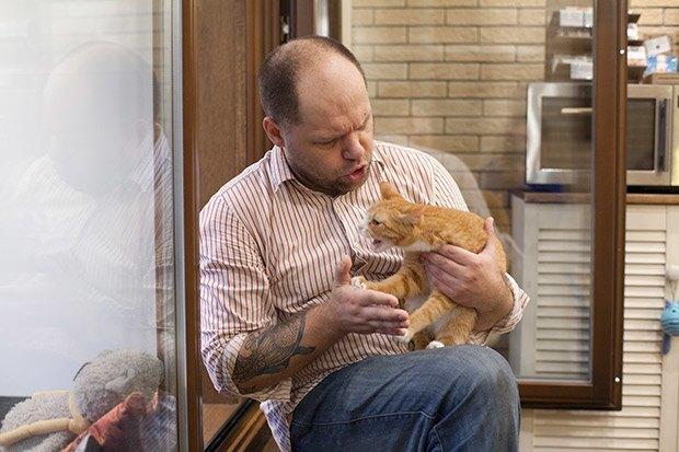 Кошкин дом: Как подготовить квартиру к появлению домашнего питомца. Изображение № 23.