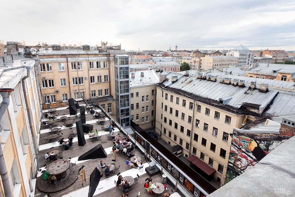 6 смотровых площадок Петербурга. Изображение № 41.