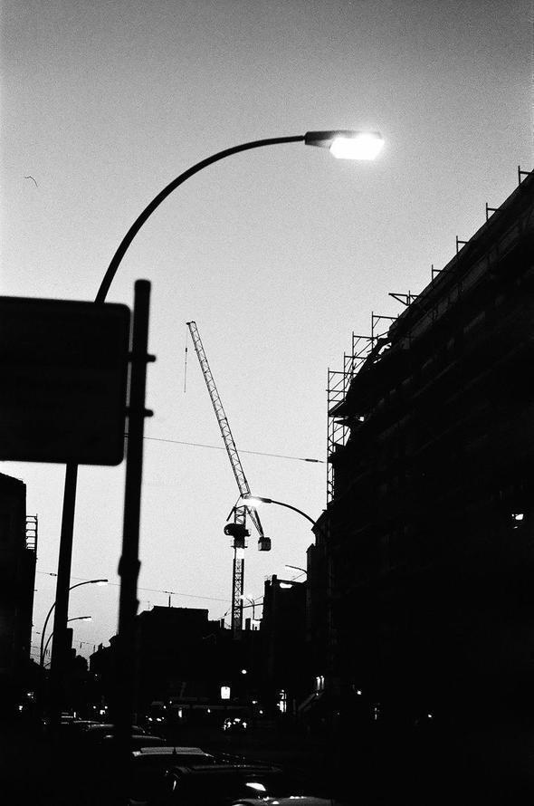 Изображение 6. Восточный Берлин (часть 2).. Изображение № 8.