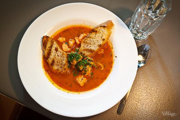 Томатный суп «Помидоро» (250 рублей). Изображение № 27.