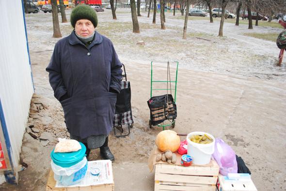 Бирюлево — центр: Что знают о митинге в спальных районах. Изображение № 16.