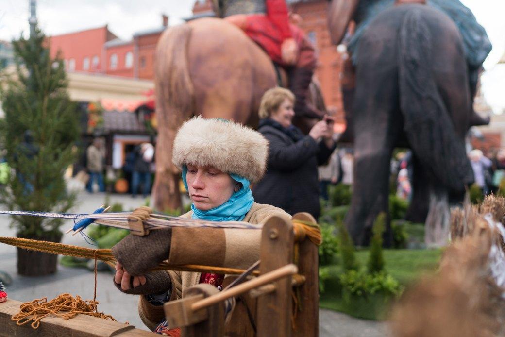 «Больше всего понравился ослик»: Москвичи — остранных объектах нагородских улицах. Изображение № 7.