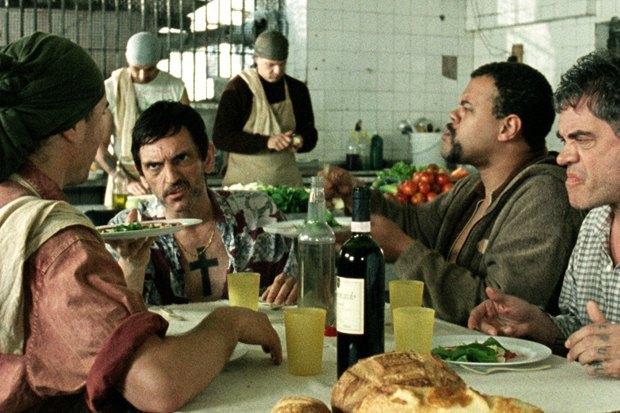 «Желудок»: Как захватить власть вбразильской тюрьме, умея вкусно готовить. Изображение № 9.