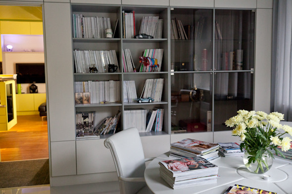 Офис недели: продакшн компания Andy Fiord Studio (Петербург). Изображение № 21.