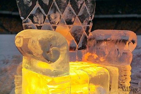 В «Олимпийском» откроют выставку ледяных скульптур. Зображення № 10.