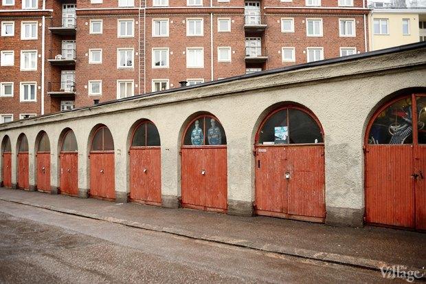Район Каллио, тёмная сторона Хельсинки. Изображение № 4.