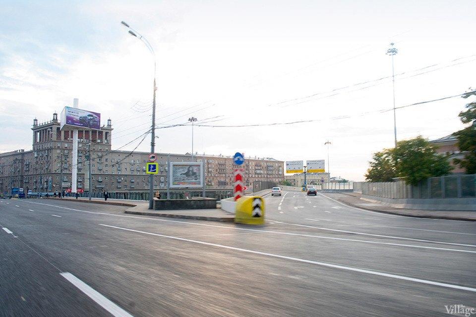 Дом — работа: Москва глазами Путина. Изображение № 16.
