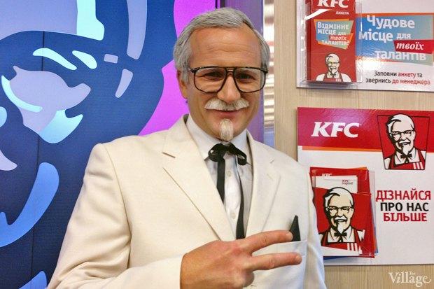 В Киеве открылся KFC. Изображение № 14.
