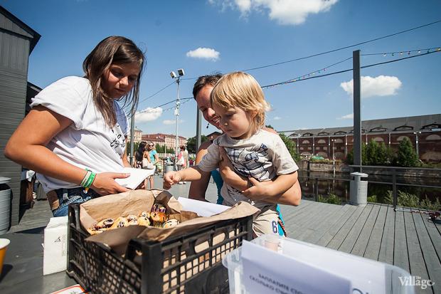 Эксперимент The Village: Как продавать кексы, следуя экономике бесплатного. Изображение № 14.