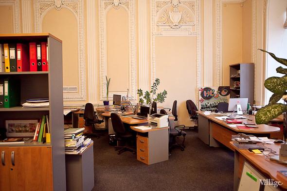 Офис недели (Петербург): Креативное агентство «Небо». Изображение № 10.