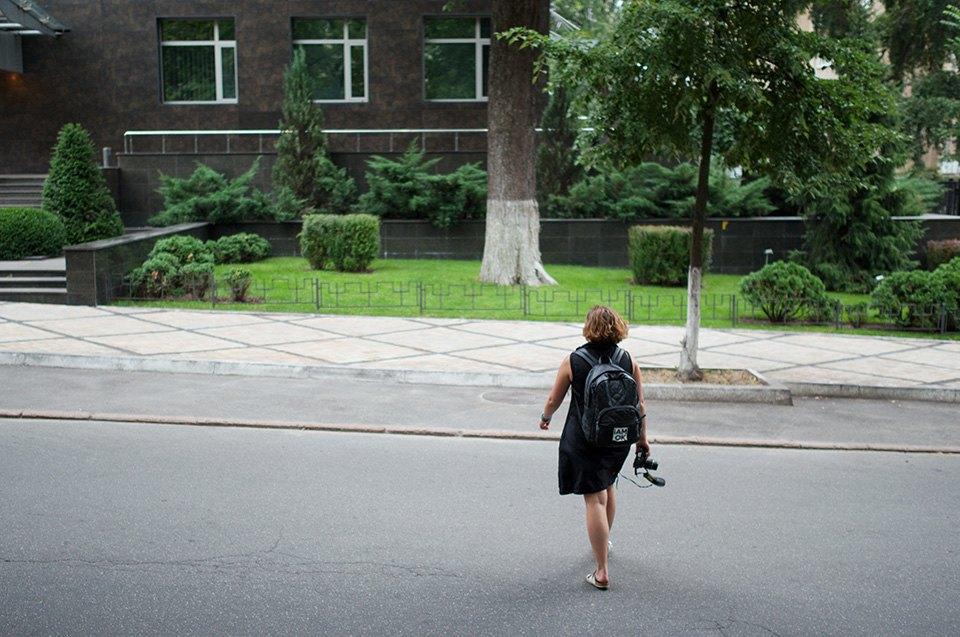 Фотопрогулка по улице Антоновича с Сашей Лебедевой . Изображение № 11.