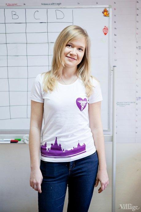 Люди в городе: Кто едет волонтёром на Олимпиаду в Сочи. Изображение № 8.