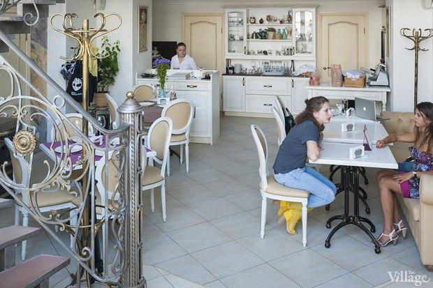 Новые места (Одесса): 9 кафе, ресторанов и баров . Зображення № 20.