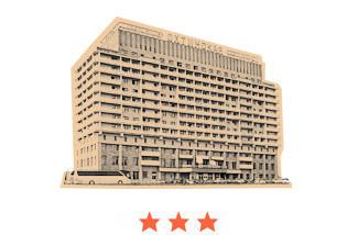 Жалобное лицо: Иностранцы о петербургских гостиницах. Изображение №4.
