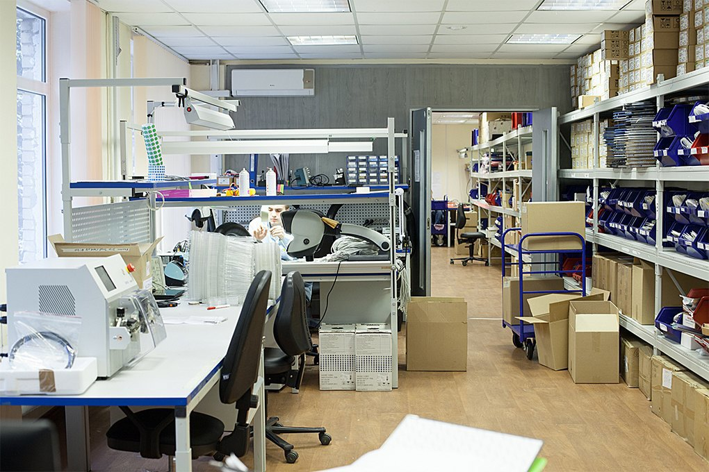 Производственный процесс: Как делают платы для электроники. Изображение № 3.