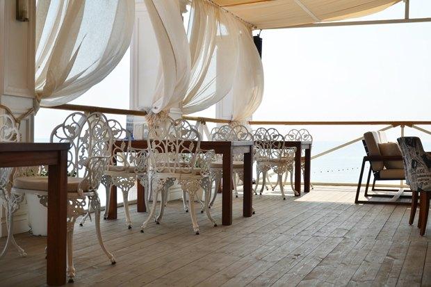 Новые места (Одесса): 5 ресторанов, баров и пляжных клубов. Зображення № 6.