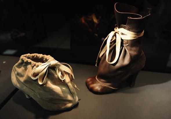 Изображение 21. В «Цветном» пройдет выставка Vivienne Westwood.. Изображение № 15.
