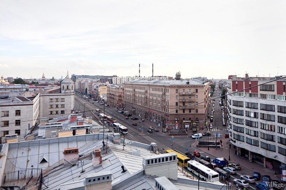 6 смотровых площадок Петербурга. Изображение № 44.