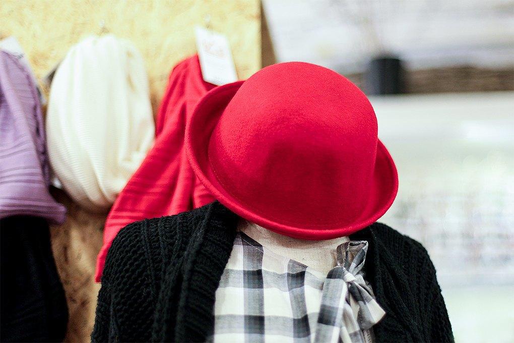 «Хохловка Original»: Какоткрыть шоу-рум российских дизайнеров вцентре Москвы. Изображение № 4.