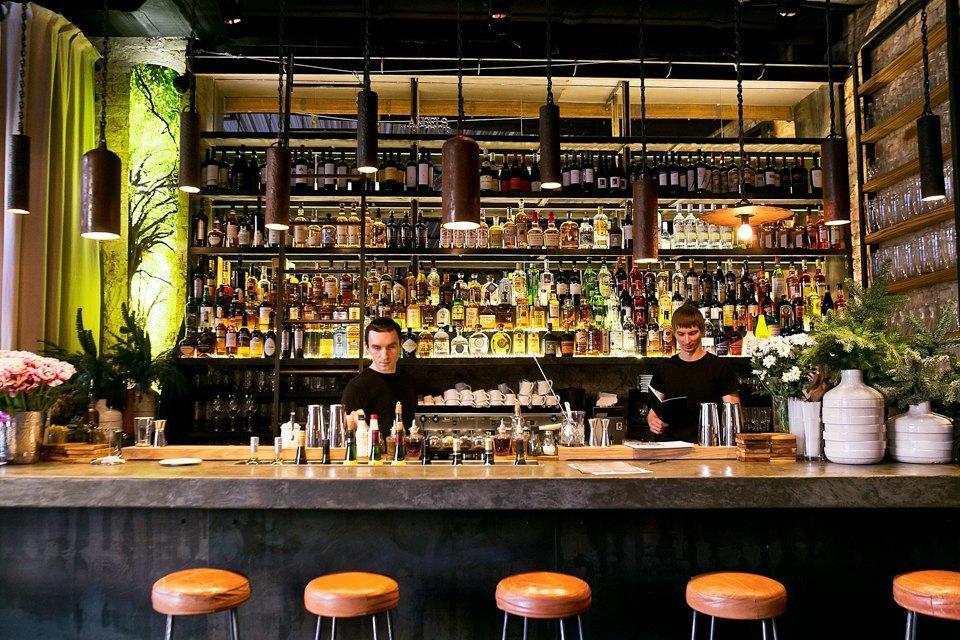 Ресторан Lesartists. Изображение № 12.