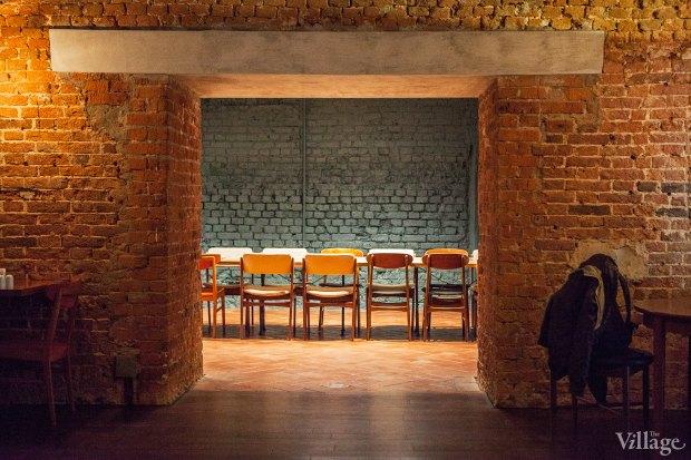 Новое место: Бар и ресторан George Best —закрылся. Изображение № 6.