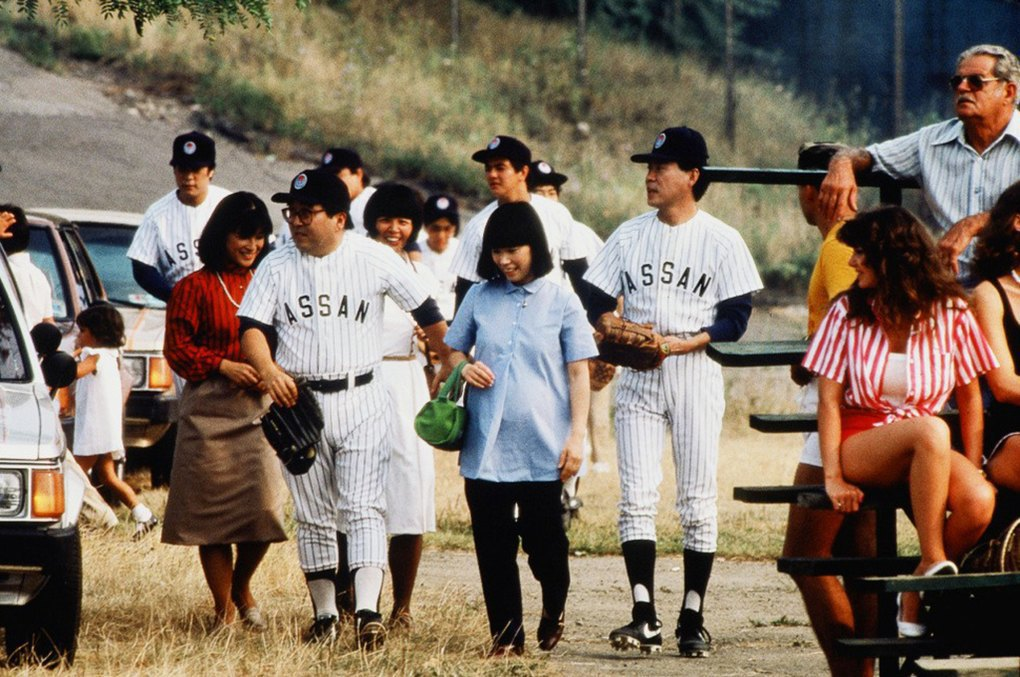 15 цитат о японской модели управления из фильма «Энтузиаст». Изображение № 13.