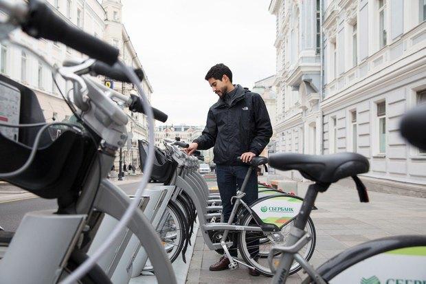 Эксперимент: Может ли прокатный велосипед стать альтернативой автомобилю в Москве. Изображение № 17.