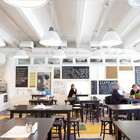 Джейми Оливер совместно с Ginza Project откроет в Москве ресторан Jamie's Italian. Изображение № 5.
