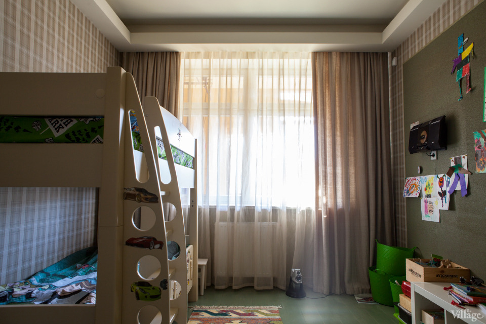 Квартира недели (Москва). Изображение №32.