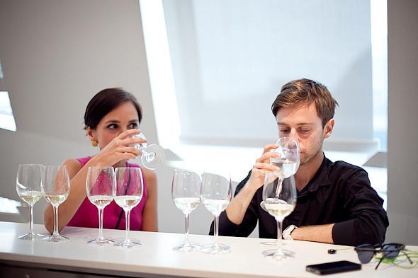 Винный корнер: Дегустация и закуски к вину за 1 000 рублей. Изображение № 17.