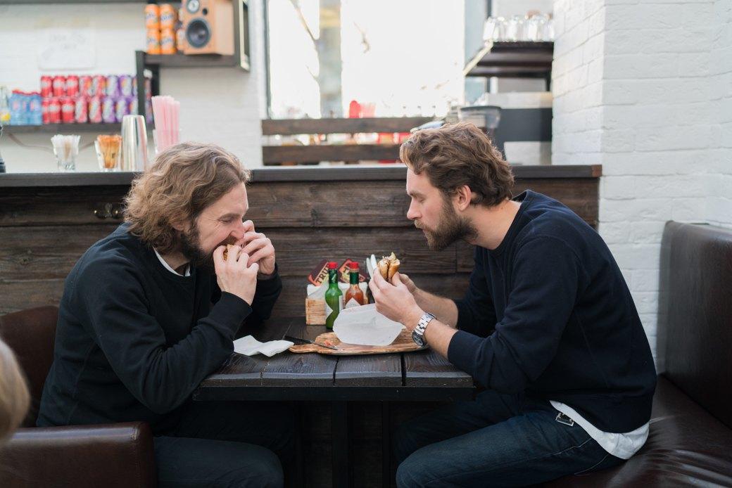 Можно ли есть новые московские бургеры. Изображение № 41.