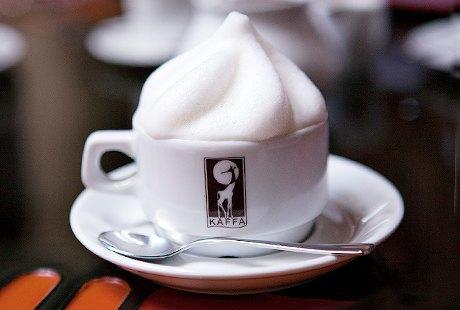 Эксперимент The Village: Где в Киеве подают лучший кофе. Изображение № 30.
